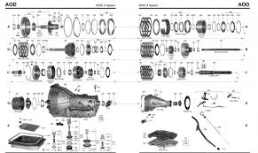 4l60e valve body diagram ford 4r100 transmission wiring diagram transmission wiring diagrams 97 gmc at Transmission Wiring Diagram