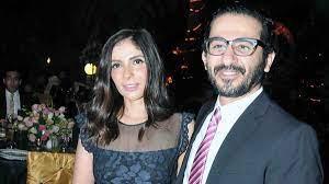 أحمد حلمي ليس الأول في حياة منى زكي، تعرف على خطيبها السابق من الوسط الفني!