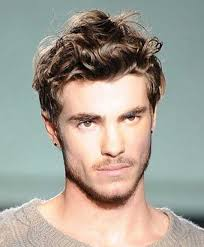 haircuts for men with curly hair trendy haircuts for men mens por haircuts