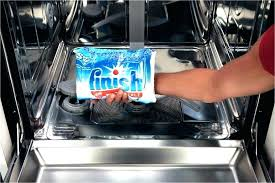 dishwasher with built in water softener. Delighful Softener Dishwasher Water Softener Salt Front Zoom Bosch   To Dishwasher With Built In Water Softener W