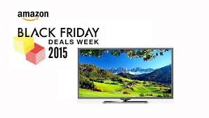 $149.99 50-inch 1080p TV Amazon Black Friday 2015 Deal Announced