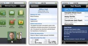 Mobile Mychart Free App Puts Health In Multicare Patients