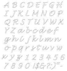 floridaframeandart various bubble letters font bubble letters
