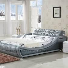 designer bedroom furniture. Brilliant Furniture A117 Fancy Europe Bedroom Furniture Designer Bed With LED Light USB Charger Throughout O