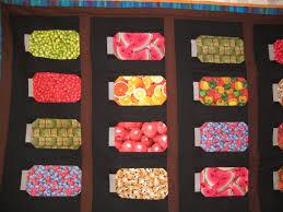Fruit Mason Jar Quilt | Crafts by Design & Fruit Mason Jar Quilt Adamdwight.com