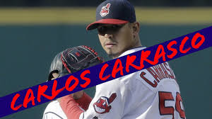 Carlos Carrasco 2017 Highlights [HD ...