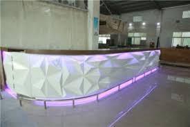 modern bar lighting. Shop Counter Design LED Furniture Bar Lighting Modern