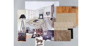 Living Room Design Board Interior Design Module Three Short Course New Short Courses Interior Design