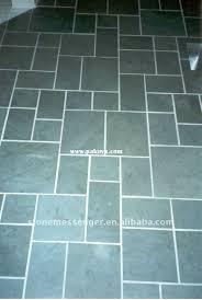 mesmerizing green slate floor tiles 0 decorative 1 voguish riven amp ing limestone tile flooring house surprising green slate floor tiles