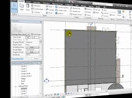 type of lighting fixtures. Revit Architecture - Placing Lighting Fixtures In The Architectural Modl YouTube Type Of Z