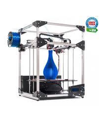 folger tech ft 5 large scale 3d printer kit