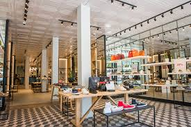 The Best Shoe Stores In Toronto