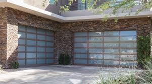 glass garage door. ATHENA Glass Garage Door