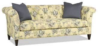 sam moore astrid tufted back sofa java