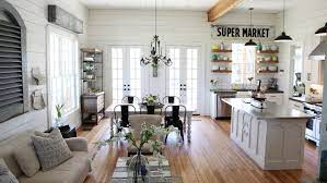 Chip and Joanna Gaines 'Fixer Upper ...