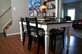 Refinishing A Kitchen Table Refinishing Dining Table