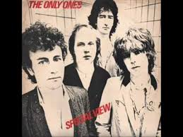 The <b>Only Ones</b> - Another Girl Another Planet - YouTube
