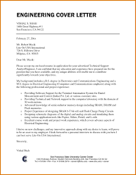 Best Ideas Of Building Maintenance Engineer Cover Letter Resume
