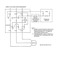 air compressor wiring diagram Porter Cable Compressor Wiring Diagram Compressor Wire Diagram