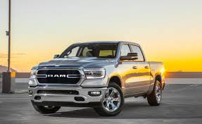 8 Great Traits of the 2019 Ram 1500... and a Fatal Flaw - NY ...