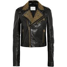 pierre balmain leather jacket balmain leather jacket black balmains