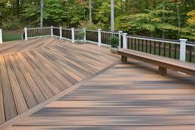 composite deck ideas. Exellent Composite Decks Installing Composite Decking For Best Lock Your Deck Ideas Regarding  Proportions 2200 X 1466 With