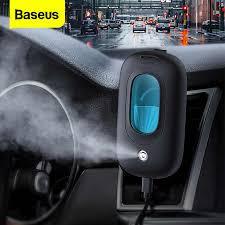 <b>Baseus Mini</b> Alloy Car Air Freshener Natural Perfume Fragrance ...