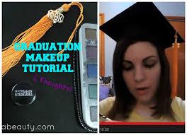 graduation makeup tutorial thoughts