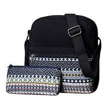 Leaper Canvas Messenger Bag Crossbody Bag ... - Amazon.com
