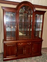Chippendale China Cabinet Cabinets China Curio Blues Antiques Arts And Collectibles
