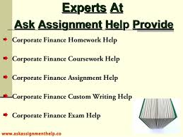 corporate tax homework help essay writing software corporate tax homework help