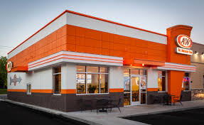 Fast Food Restaurant Building Designs Designing And Opening Stores Own An A W Restaurant