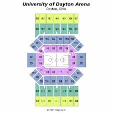 flyers arena seating chart university of dayton arena seating chart university of dayton arena