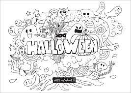 Coloriage Halloween Gratuit En Lignell L Duilawyerlosangeles
