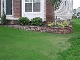 Small Picture Best 25 Retaining wall bricks ideas on Pinterest Garden
