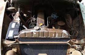 All Chevy chevy 235 engine : Technical - 235 Chevrolet Reliability/Modern Upgrades?   The H.A.M.B.