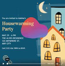 housewarming invitation wordings