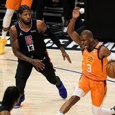 NBA: Suns bezwingen Clippers 130:103 und stehen in Finals