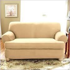 two cushion sofa slipcover t cushion sofa slipcover sure fit t cushion sofa slipcover lovely inspirational