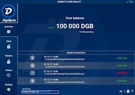 Wallet For My Digibyte New On Take A Look The