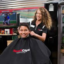 sport clips haircuts of north little