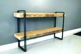 industrial pipe furniture.  Industrial Steel Pipe Furniture Metal Plumbing Pipes Table  Industrial  For U