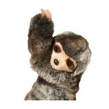best seller sloth stuffed