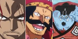 <b>One Piece</b>: 10 Most Respected Pirates, Ranked | CBR
