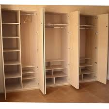 Designs For Wardrobes In Bedrooms Impressive Inspiration Modern Wardrobe Cupboard At R 48 Square Foot Design For