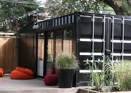 shipping container office building. Black Shipping Container Office Building E