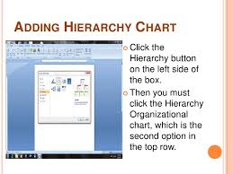 How To Do An Org Chart In Word Create A Hierarchy Chart Lamasa Jasonkellyphoto Co