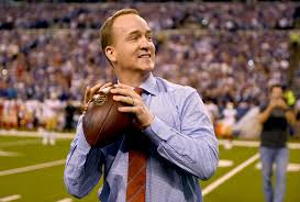 ESPN and Fox Eyeing Peyton Manning for MNF TNF Respectively