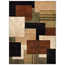 brown and green area rugs remarkable room rug from bed bath beyond decorating ideas 6