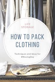 step 1 organize declutter and launder clothing